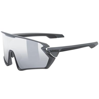 Uvex Sportstyle 231 Okulary Czarne
