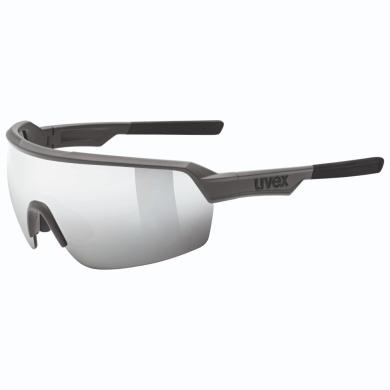 Uvex Sportstyle 227 Okulary Szare