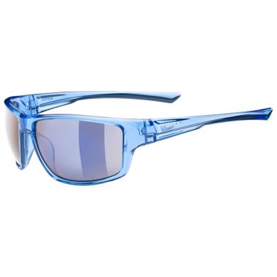 Okulary Uvex Sportstyle 230 niebieskie