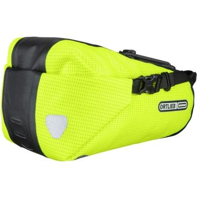 Torba podsiodłowa Ortlieb Saddle-Bag Two High Visibility