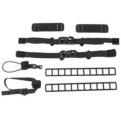 Ortlieb Attachment Kit Elementy Montażowe do Atrack