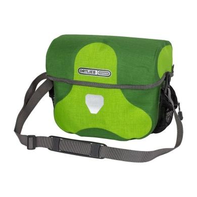 Ortlieb Ultimate Six Plus Torba Zielona 7L