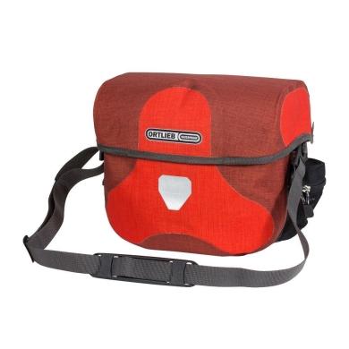 Ortlieb Ultimate Six Plus Torba Czerwona 7L