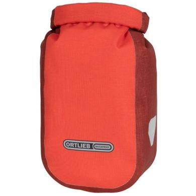 Torba na widelec Ortlieb Fork-Pack Plus czerwona