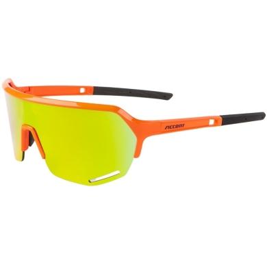 Okulary Accent Hero Pomarańczowe