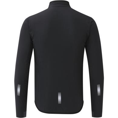 Shimano Variable Condition Kurtka softshell black