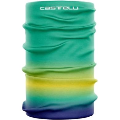 Castelli Light Komin damski zielony