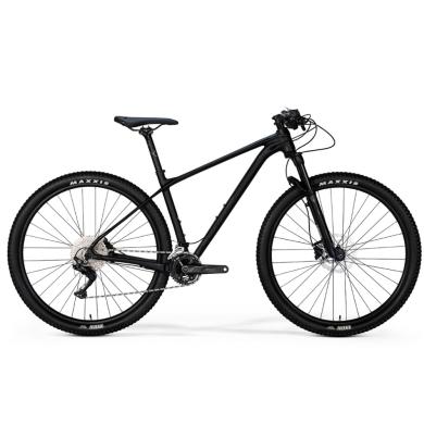 Merida Big.Nine 500 Lite Rower MTB Hardtail 29 black