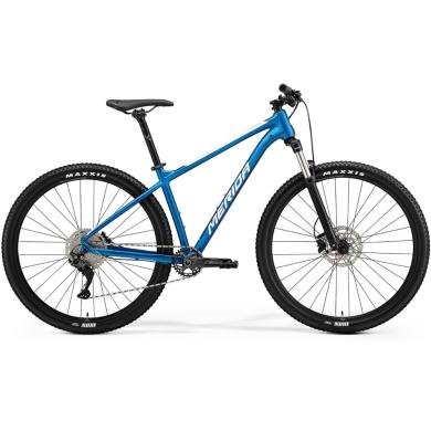 Rower Merida Big.Nine 200 niebiesko biały