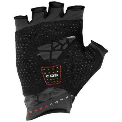 Castelli Icon Race Rękawiczki czarne