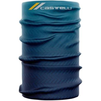 Castelli Light Komin niebieski