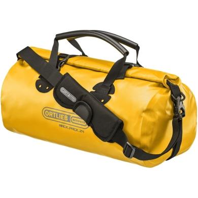 Ortlieb Rack Pack Torba Żółta