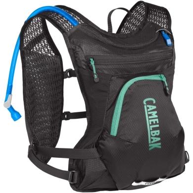 Kamizelka z Bukłakiem Camelbak Chase Bike Vest Czarna