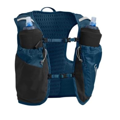 Kamizelka Damska Camelbak Ultra Vest Pro Gibraltar Navy/Silver S