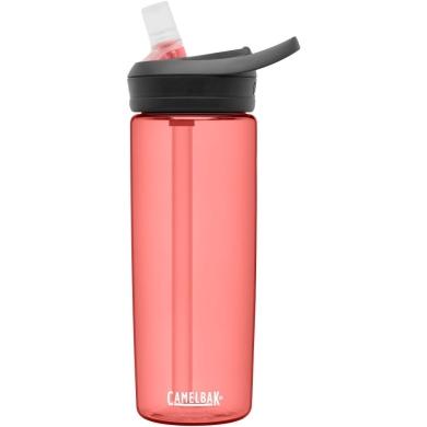 Butelka Camelbak Eddy+ Różowa Transparentna