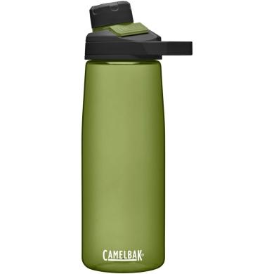 Butelka Camelbak Chute Mag Oliwkowa Transparentna
