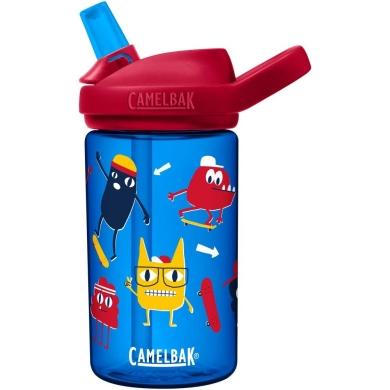 Butelka Camelbak Eddy+ Kids Niebieska