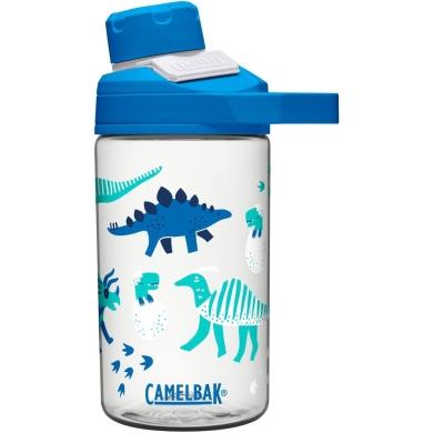 Butelka Camelbak Chute Mag Kids Bezbarwna