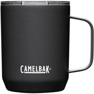 Kubek Termiczny Camelbak Camp Mug Czarny
