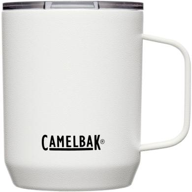 Kubek Termiczny Camelbak Camp Mug Biały