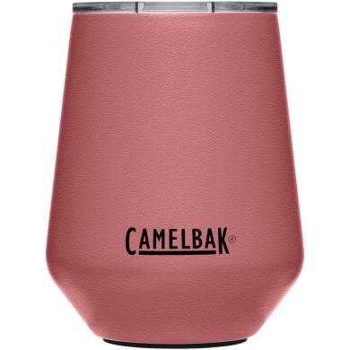 Kubek Termiczny Camelbak Wine Tumbler Różowy