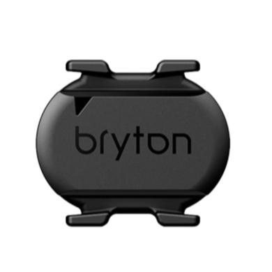 Bryton Rider 750T Komputer Rowerowy + Czujniki