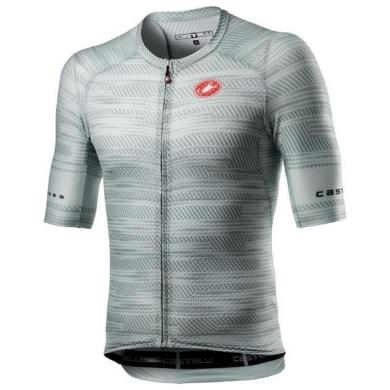 Koszulka Castelli Climber's 3.0 SL Niebieska