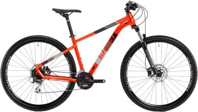 Rower Ghost Kato Essential 29 czerwony