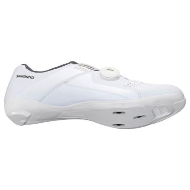 Buty Shimano SH RC300W Białe