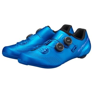 Buty Shimano SH RC902M Niebieskie