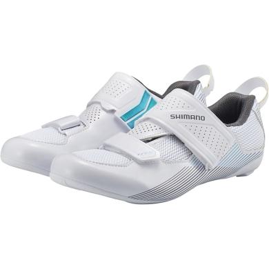 Buty Shimano SH TR501W Białe