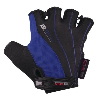 Rękawiczki Merida B Skin Yepe Czarno Niebieskie