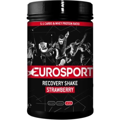 Shake Regeneracyjny Eurosport Truskawka