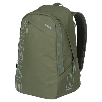 Plecak Basil Sport Flex Backpack Zielony