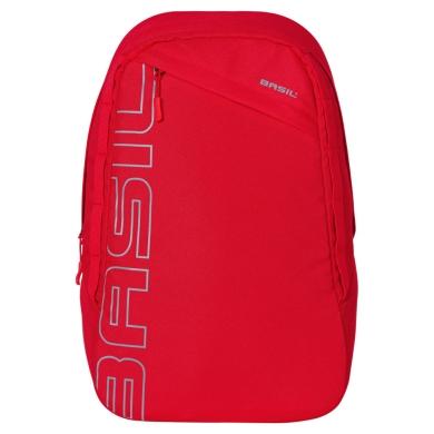 Plecak Basil Sport Flex Backpack Signal Czerwony