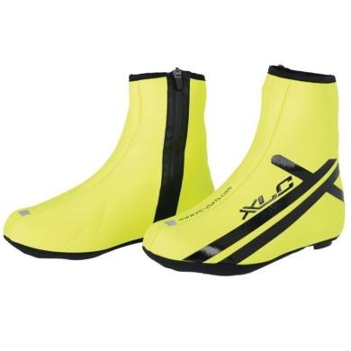 Ochraniacze na Buty XLC BO-A03 Żółte