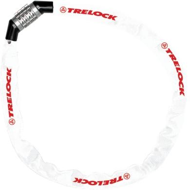 Zapięcie Trelock BC 115 Code Białe