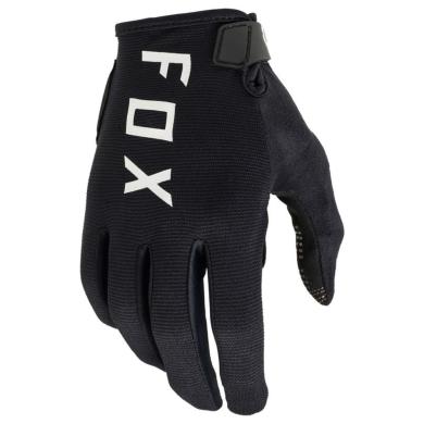 Rękawiczki Fox Ranger Gel Czarne