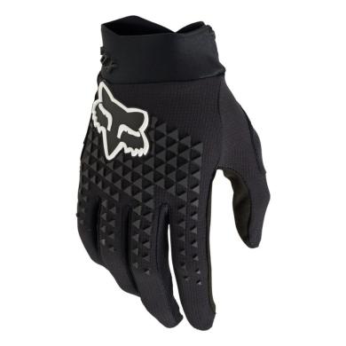 Rękawiczki Fox Defend Czarne