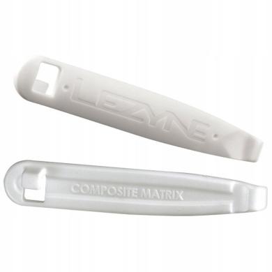 Łyżki Do Opon Lezyne Power Lever Białe