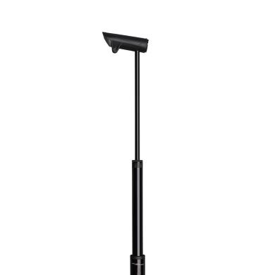 PRO Pompka Mini Performance XL Manometr Alu
