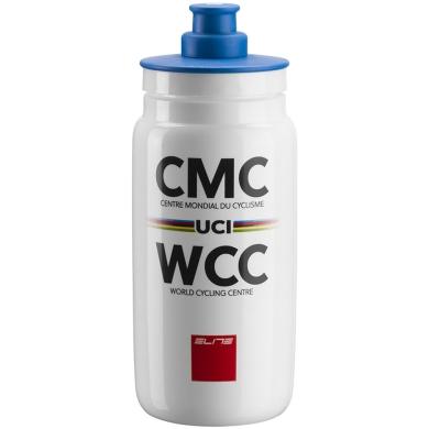 Bidon Elite Fly Teams Cmc Wcc