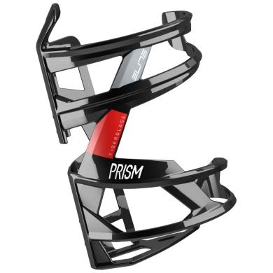 Koszyk Elite Prism Prawy Czerwony
