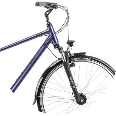 Rower Romet Wagant 5 Ciemnoniebieski