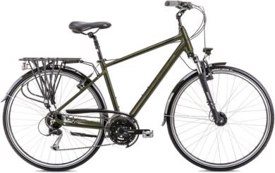 Rower Romet Wagant 5 Ciemnozłoty