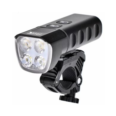 Lampka przednia ProX Kastor 1800 Lm aku