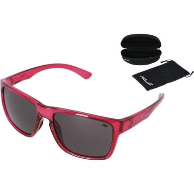 Okulary XLC SG L01 Miami czerwone