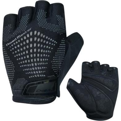 Rękawiczki Chiba Road Master czarne