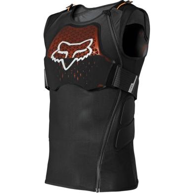 Kamizelka z ochraniaczami Fox Baseframe Pro D3O Vest
