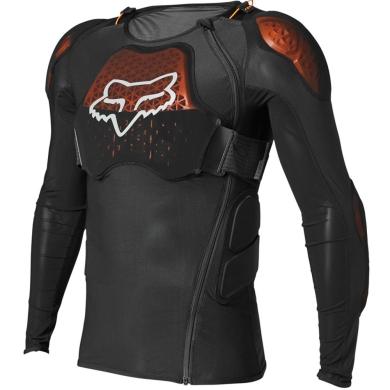 Koszulka z ochraniaczami Fox Baseframe Pro D3O